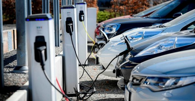 DN Opinion. The electric car is also not good for the climate