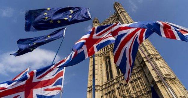 Debate on EU exit is inevitable:Hard Brexit