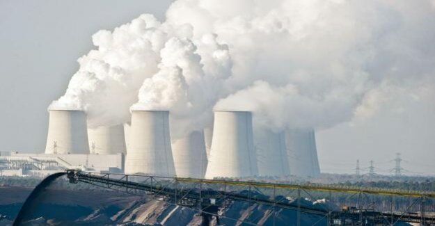 Decline of 4.2 per cent : German greenhouse gas emissions fell again for the first time