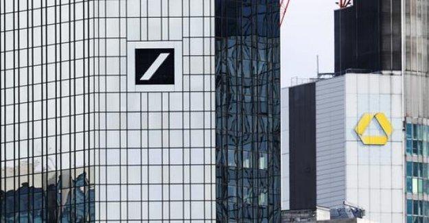 Deutsche Bank and Commerzbank to stop merger plans