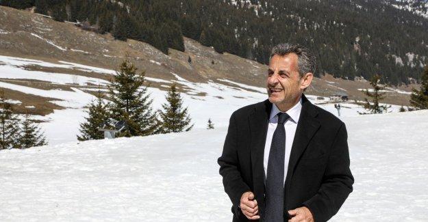 Don't say 'monsieur Sarkozy, say, 'monsieur le président'