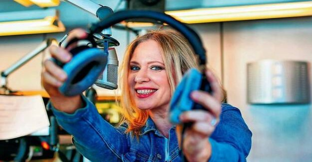 Dörti Dani at 88,8 Berlin, your radio-maker