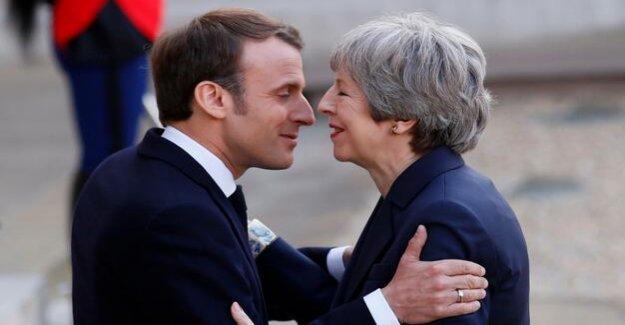 Draft summit Declaration : EU grants the UK shift of the Brexit