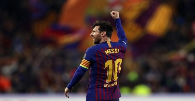 Duel of the artist: Messi calls for Salah in the semi-final