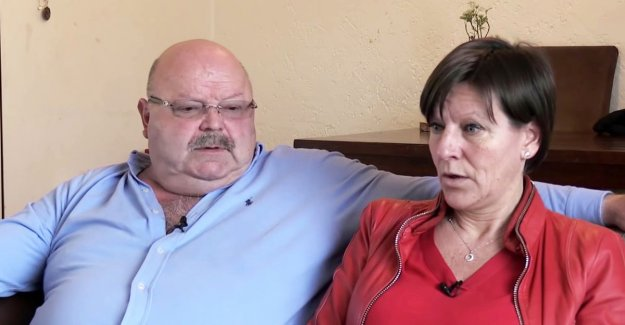 Dutch viewers stumble about Michel Van den Brande and Sofie: How unlikable!