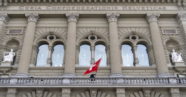 EU Deal: it's Largely in the interest of Switzerland