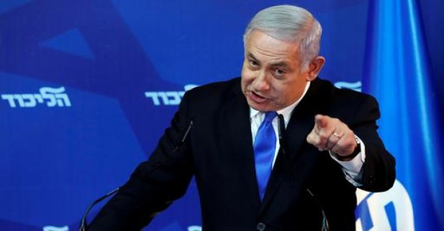 Elections in Israel: Netanyahu hopes to have the next coronation