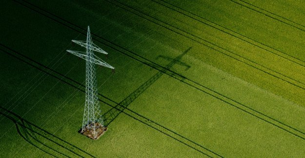 Electricity is as expensive as never before