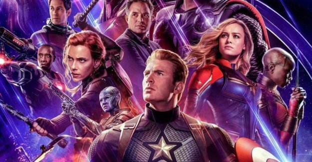 End of 'Avengers: Endgame' now already online, leaked in spite of extreme caution: Disaster for all concerned
