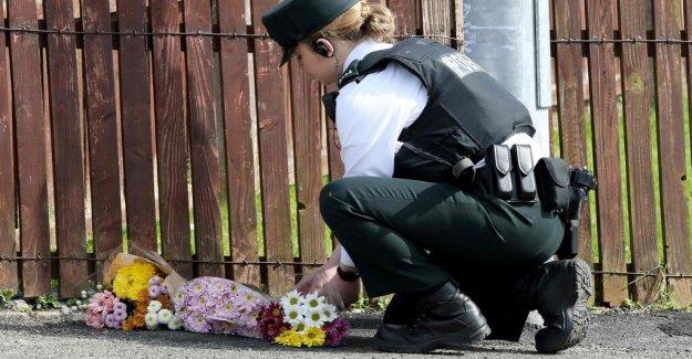 Erik de la Reguera: the Assassination shows how fragile the peace in northern Ireland