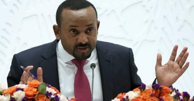 Ethiopia's Prime Minister, Abiy Ahmed Ali, a year in office
