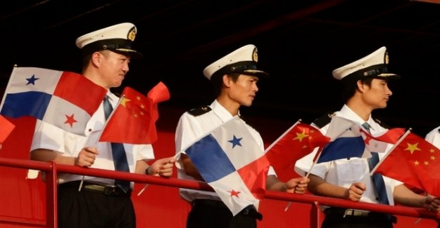 Europe needs to change on the China method