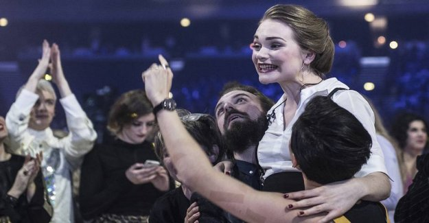 Eurovision: Israel pressed to give priority to security