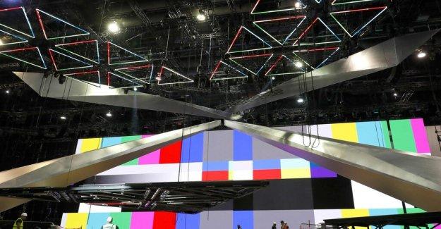 Eurovisionbidrag is being investigated for irregularities