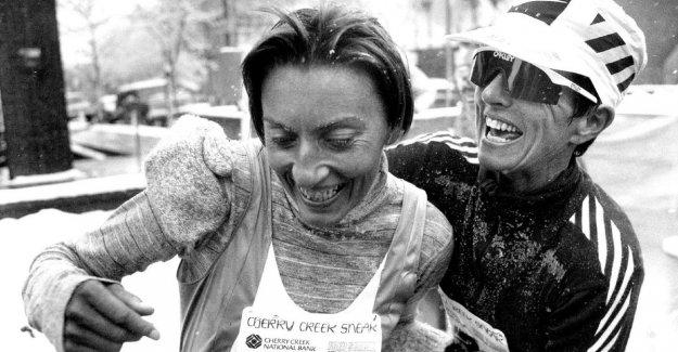 Ex-marathoner Van Landeghem is seeking damages of 25,000 euros for incorrect dopingschorsing