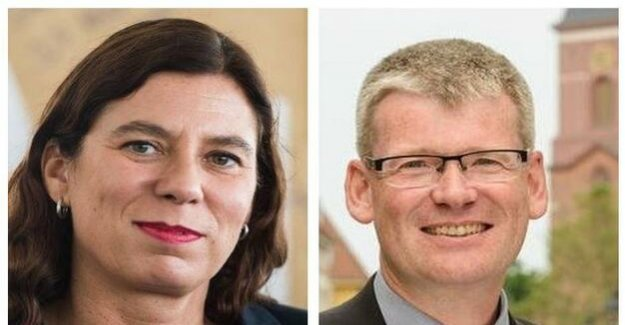 Exchange in Berlin's education policy : Scheeres had a different candidate