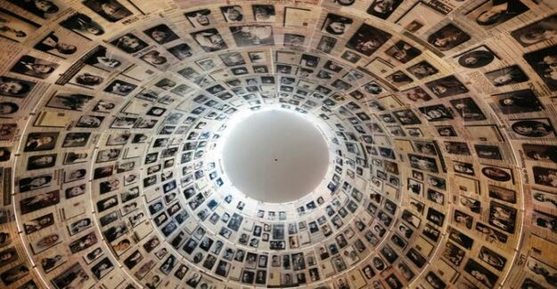 Expansion of the Holocaust memorial : the German companies spend millions for Yad Vashem