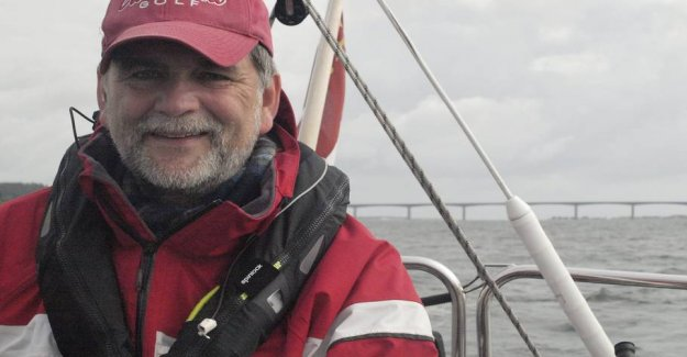 Expert warns sailors: Screw the double up for safety