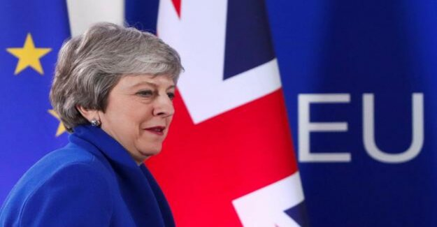 Extension of the extension : EU moves Brexit on no later than 31. October