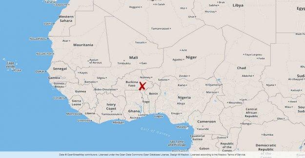 Extremists murdered a teacher in Burkina Faso