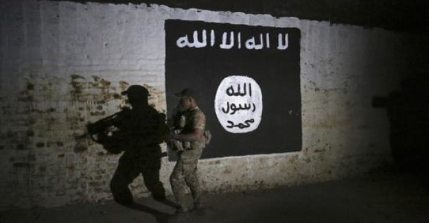 FAQ: How the state wants to continue to deal with IS fighters