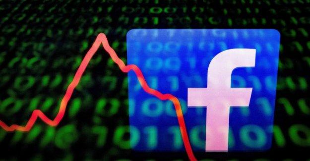 Facebook expects mångmiljardböter – yet strong quarterly report