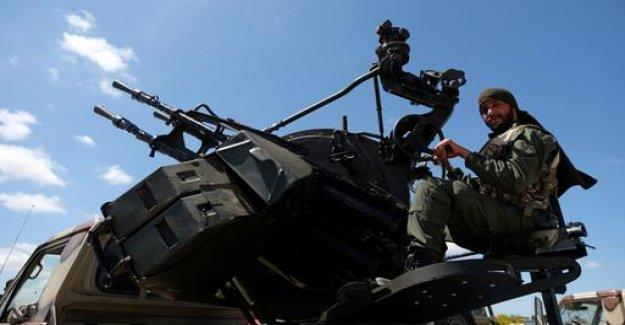Fear of escalation in Tripoli