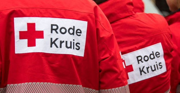 First-aid specialist in your pocket: Red Cross launches free first aid app