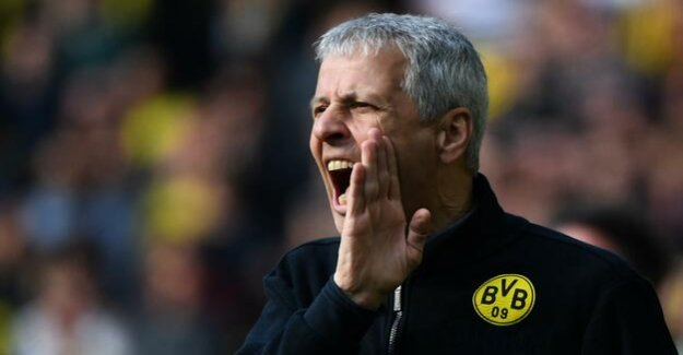 Football Bundesliga : Bayern-Dusel is now Dortmund
