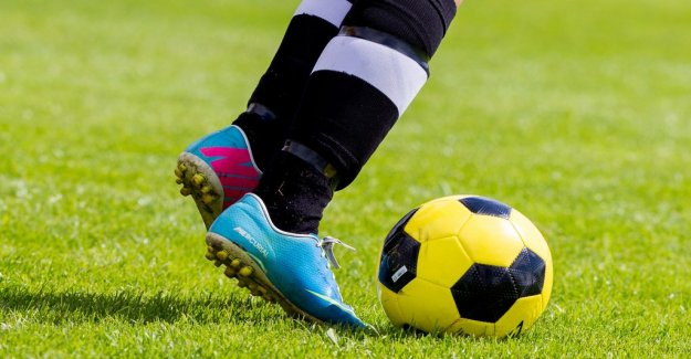 Football club pays compensation for discrimination