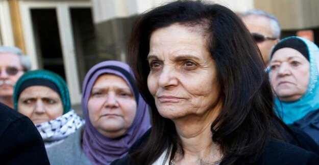 Foreign Ministry contradict Berlin speaks googling-indoor, Secretary of state : Just Rasmea Odeh?
