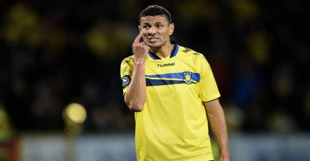 Former Brøndby-player accuses team for match-fixing