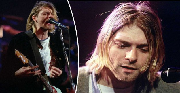 Former manager denies the rumor about Kurt Cobain: Ridiculous