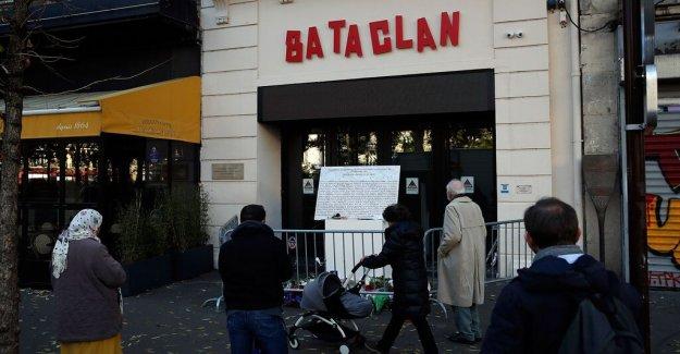 Four arrested for terrorplaner in France