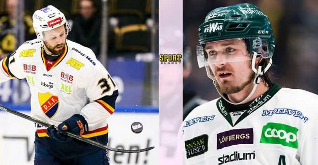 Friends meet in the hot semi-finals: It will be tough on the ice