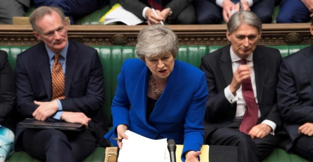 From the frying pan into the fire: this happens with Brexit now