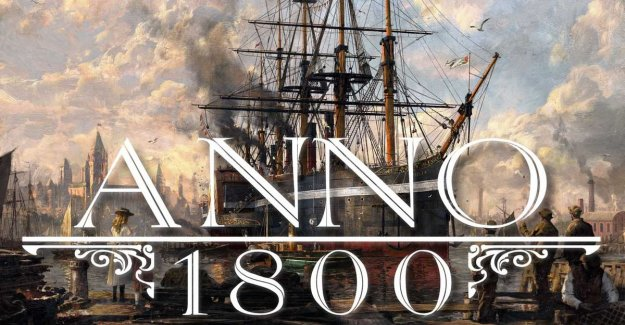 GAMEREVIEW Anno 1800: an addictive cocktail that at the correct points refined was
