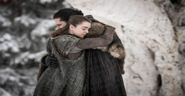 Game of Thrones breaks a number of records