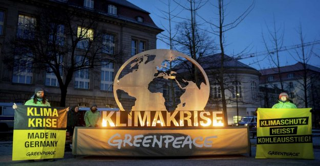 German breakthrough to reduce greenhouse gas emissions