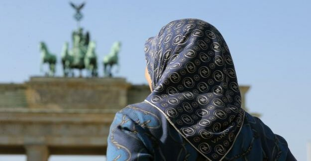 Germany and Islam : Everything that helps against the Islamophobia