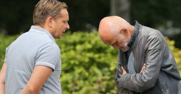 Hannover 96 in the crisis : The Suffering goes on even without Horst Heldt