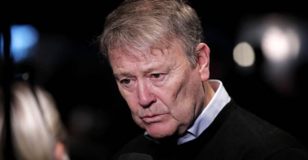 Hareide in the big u-turn: Takes Danish star to grace