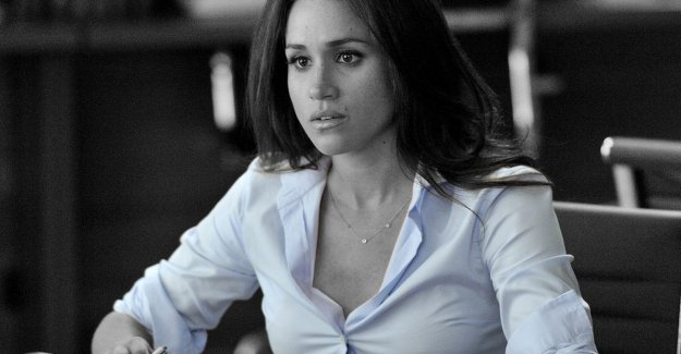 Her real name is Rachel, and in 'Suits' she was wearing corrective underwear: 6 things you didn't know about Meghan Markle