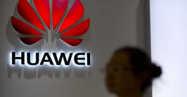 Huawei offers Germany a No-Spy agreement