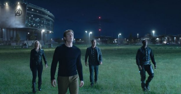 IL-Review: Avengers: Endgame redeem it against pressure and is a fabulous decision of 22 super hero movie mammoth of a series