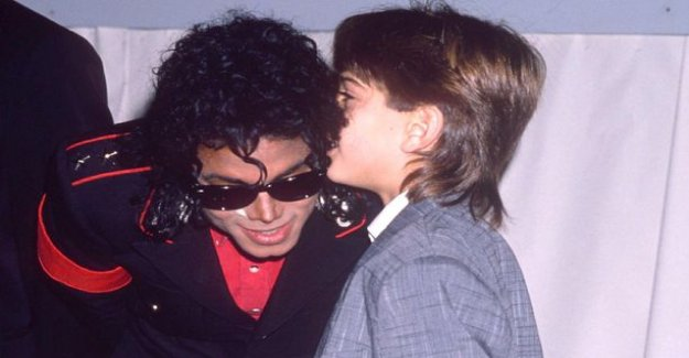 IL look in advance Michael Jackson -horror documentary - suppliers dissenting voices: quite a controversy