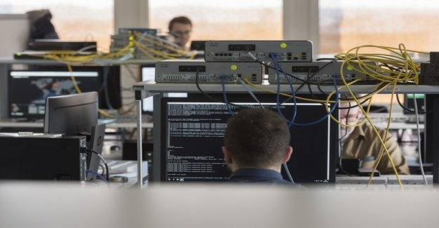 IT project costs several million to much