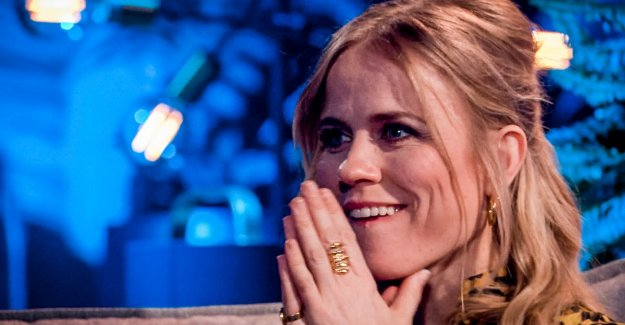 Ilse DeLange from 'for the Love of Music': My father died of cancer. Something up close experience makes emotions