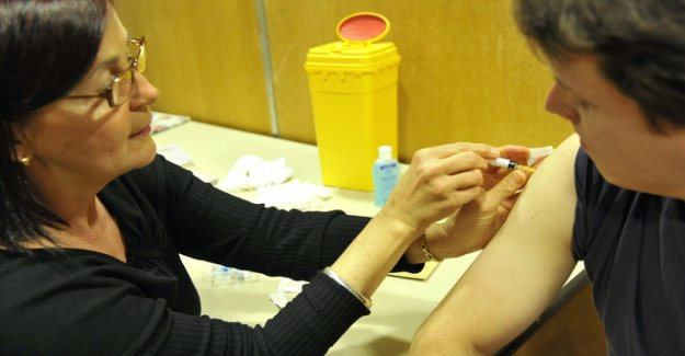In March, the measles cases have doubled