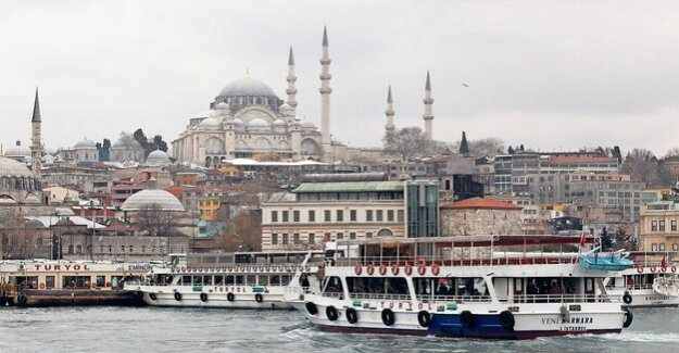 In the recession : the action plan of the Turkish economy to stabilize